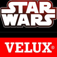 Tende oscuranti Velux star wars