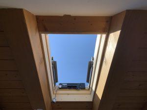 sostituzione finestre per tetti VELUX